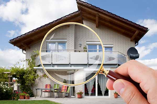 Hilliard home inspections by professional property