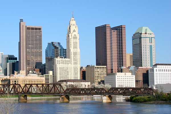 Commercial property inspection in Columbus Ohio