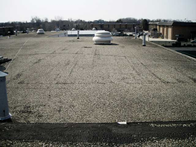 Dayton Ohio commercial property inspection