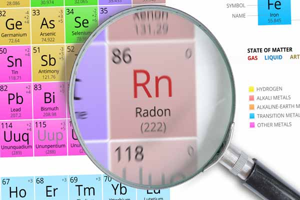 Radon Inspections for your house in Dublin Ohio