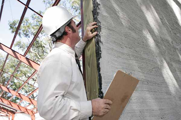 Home stucco inspections in Marysville Ohio